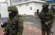 Niemcy walczą w Donbasie. Po stronie separatystów