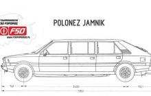 wMeritum w akcji: Odbudują legendę - Polonez Jamnik