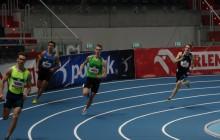 HMP: Złoty medal Ewy Swobody i Remigiusza Olszewskiego w biegu na 60 metrów