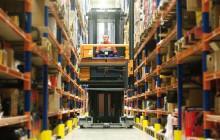 Gigant handlu elektronicznego wybuduje pod Szczecinem centrum logistyczne