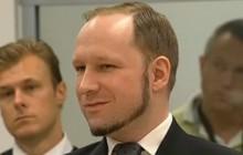 Anders Breivik złożył skargę do Europejskiego Trybunału Praw Człowieka w Strasburgu.