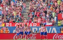 Liga Mistrzów: Atletico Madryt bliżej wielkiego finału!