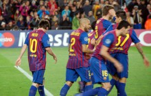 KMŚ: FC Barcelona tryumfuje!