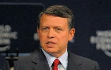 Król Jordanii osobiście bombarduje pozycje Państwa Islamskiego