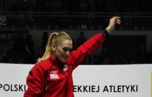 MŚ w Londynie: Kamila Lićwinko z brązowym medalem w skoku wzwyż