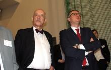 Janusz Korwin-Mikke komentuje projekt ustawy: