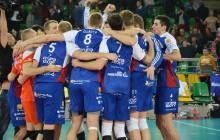Mieszane uczucia polskich klubów po III kolejce Ligi Mistrzów siatkarzy