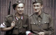 Amerykanie nagradzają film o powstaniu warszawskim