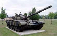 Rosyjska armia zakupi ponad 5 tysięcy czołgów i prawie 15 tys. pojazdów