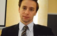 Oficjalnie: Krzysztof Bosak kandydatem na prezydenta Zielonej Góry [WIDEO]