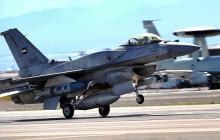 Zjednoczone Emiraty Arabskie wspomogą Jordanię w walce z IS. Wyślą F-16