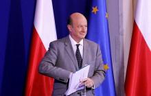 Jacek Rostowski alarmuje.