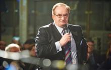 Jacek Saryusz-Wolski opuścił Europejską Partię Ludową