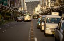 Platforma Obywatelska: Stare auta nie wjadą do centrum miast