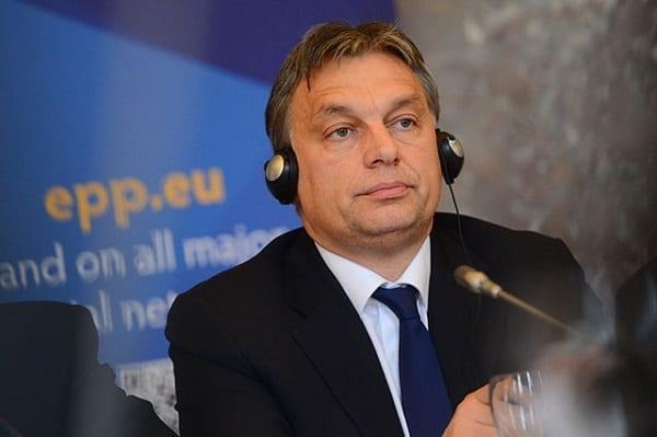 Orban: Unia nie będzie decydować o składzie etnicznym Węgier