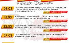 Miesiąc Żołnierzy Wyklętych 2015 w Zabłębiu Dąbrowskim