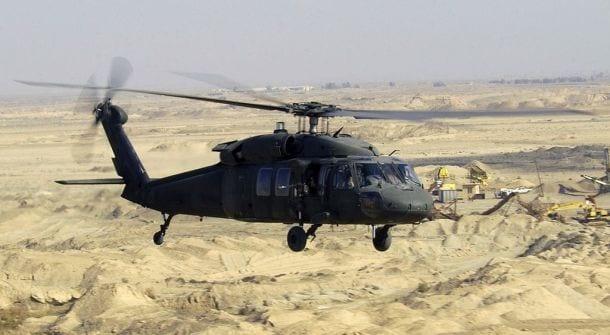 Nowe zakupy MON: śmigłowce, systemy przeciwrakietowe