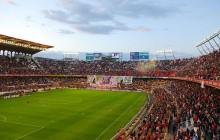 11. kolejka La Liga: Sevilla uległa w hicie Barçy, Tytoń