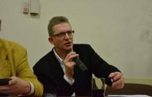 Braun dla wMeritum.pl: Nie wyobrażam sobie działania w jakiejkolwiek partii politycznej
