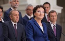 Znamy nazwiska nowych ministrów! Wśród nich mistrz olimpijski