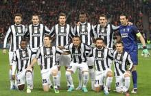 LM: Juventus wygrywa z Manchesterem City! Sensacyjna porażka United