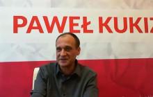 Nazwisko Pawła Kukiza zniknęło z Google. Po jego wpisaniu nie wyświetlają się podpowiedzi [WIDEO]
