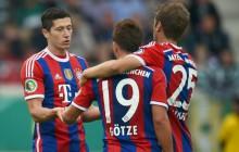 Thomas Müller: Ten sezon nie jest stracony!