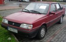 19 lat temu pojawił się FSO Polonez Atu