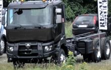 Optidriver Xtream- automatyczna skrzynia dla Renault Trucks