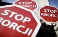 Bruksela: legalna pikieta antyaborcyjna rozbita przez policję