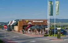 McDonald's wycofuje szkodliwe składniki z jedzenia
