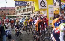 Dobre wyniki oglądalności telewizyjnej Tour de Pologne