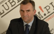 W. Karpiński: Przejęcie Bogdanki przez Eneę zwiększy bezpieczeństwo energetyczne Polski
