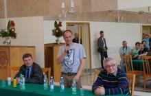 Kukiz: W przeciwieństwie do Bronisława Komorowskiego wybieram debatę, a nie mecz