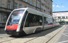 Tramwaje Solarisa już kursują w Niemczech