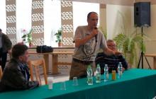Kukiz do Wojewódzkiego: Nie demonizuj tak PO
