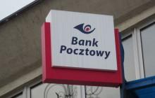 Bank Pocztowy walczy o klientów i wprowadza darmowe konto