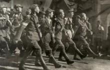 Nie dali się Niemcom ani Sowietom! Czy znasz historię powołanej 72 lata temu Brygady Świętokrzyskiej NSZ?