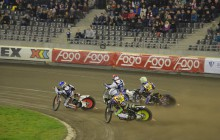 Dudek blisko podium w Pradze. Polak nadal liderem cyklu Speedway Grand Prix!