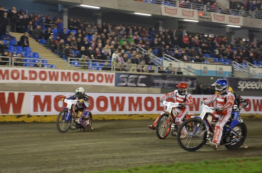Kolejny świetny występ Polaków w Grand Prix! Janowski powtórzył sukces sprzed roku!