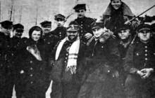 75. rocznica śmierci Henryka Dobrzańskiego