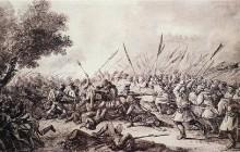 Racławice - pierwsza bitwa Insurekcji Kościuszkowskiej