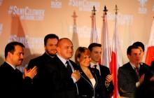 Konwencja Wyborcza Kandydata na Prezydenta RP Mariana Kowalskiego [FOTORELACJA]