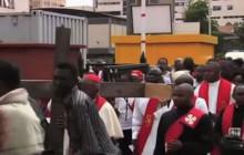 Islamiści mordują w Kenii. Papież potępia atak