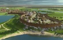 Wirtualna rekonstrukcja średniowiecznego Krakowa [WIDEO]