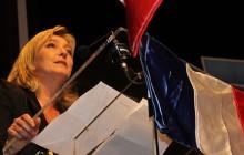 Marine Le Pen: Polacy ubogacają Francję