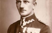Niezwykły życiorys kpt. Władysława Nawrockiego