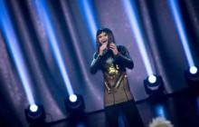 Polska Conchita Wurst na scenie