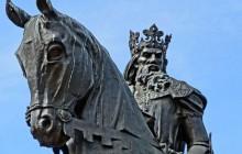 682. rocznica koronacji Kazimierza III Wielkiego