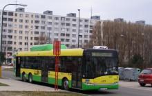 Solaris zyska na zmianie unijnych przepisów. Sprzeda więcej ekologicznych pojazdów